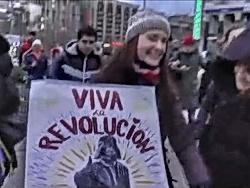 Евромайдан: онлайн трансляция Спильно ТВ