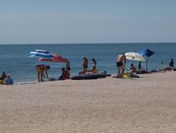 Веб-камеры Кирилловки онлайн: Азовское море теперь рядом!