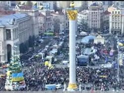 Веб-камера на Майдан Незалежности, Киев, онлайн видео