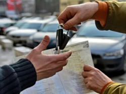 Где взять кредит на авто в 2014-м году?