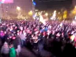 Майдан онлайн: Прямое включение от Спильно ТВ