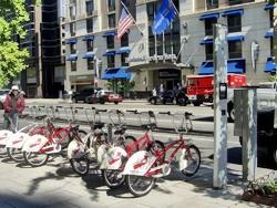 Мода на экологичность: средний американец при замене авто на вело экономит 9000$ в год