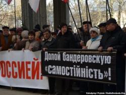 Крымский парламент уже не хочет сепаратизма