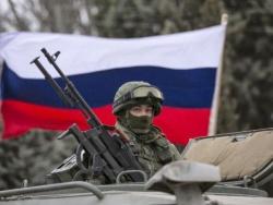Крым - война без выстрелов