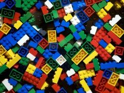 История компании Lego в 21 веке