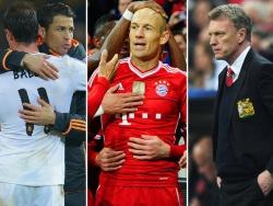 5 вещей, о которых мы узнали из этой еврокубковой недели