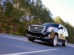 Cadillac Escalade ESV 2015 г.в.– флагман в своем роде
