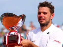 ATP Monte Carlo Rolex Masters: Станислас Вавринка побил Роджера Федерера в швейцарском финале
