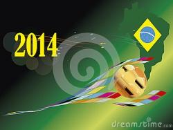 Темные лошадки чемпионата мира 2014: 6 команд, которые могут удивить на бразильском мундиале
