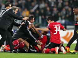 Финал Лиги Европы: Бенфика в матче против Севильи постарается преодолеть старое проклятье
