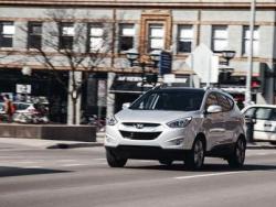 Hyundai представил новый улучшенный Tucson