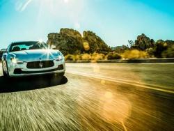 Maserati Ghibli S Q4 2014: этого итальянца Е-класса еще рано подавать к столу