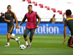 Криштиану Роналду нашел прекрасное место для осуществления мечты - Реал Мадрид