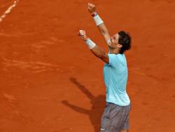 Рафаэль Надаль победил Новака Джоковича и в девятый раз стал чемпионом Открытого чемпионата Франции
