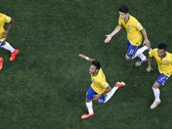 Неймар обеспечивает Бразилии победу над Хорватией в первом матче Кубка мира