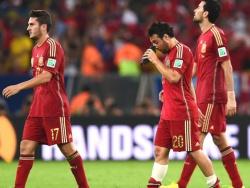 Алонсо: Испания потеряла шанс на победу в Кубке мира после поражения Чили
