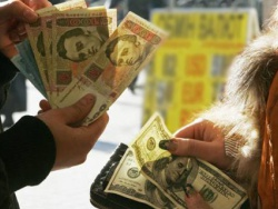Курс доллара идет на рекорд. Время сдавать валюту