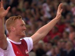 Глазго-2014: Грег Рутерфорд получил золотую медаль на играх Содружества