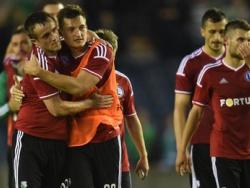 Селтик восстановлен в Лиге чемпионов после ошибки варшавской Легии