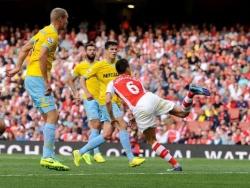 Поздний гол Рэмзи помог Арсеналу разгромить Пэлас