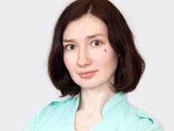 Гинеколог Анна Щербань: «Поздняя беременность несет множество рисков»
