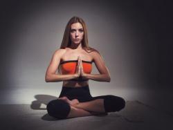 Инструктор по йоге Алена Воробьева: «Занятия йогой помогают избежать проблем с нервной системой»