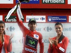 Вуэльта Испания: Найро Кинтана выбывает из гонки