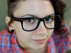 Тату-мастер Анастасия Рыбина: «Хороших татуировщиков видно сразу!»
