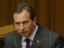 Николай Томенко затребовал данные по зарплатам журналистов и футболистов