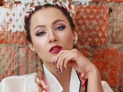Миля: «Мои фавориты в шоу-бизнесе Ани Лорак, Christina Aguilera и Beyoncé!»