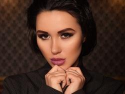 Главный редактор глянцевого журнала Ballare magazine Анастасия Рафаловская: «Я верю в силу мысли!»