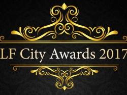 6 декабря в Москве состоится очередная масштабная премия LF City AWARDS