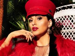 Darina: «Уже в 5 лет я была уверенна, что свяжу жизнь с музыкой!»