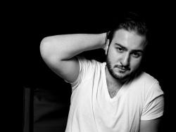 Алекс Симонс: «Надо просто быть собой!»