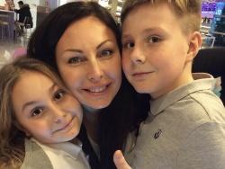 НАТАЛЬЯ БОЧКАРЕВА: Мои дети замечательно себя вели даже до рождения