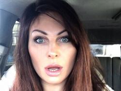 Наталья Бочкарева попала в ДТП с рожающей в собственной машине девушкой