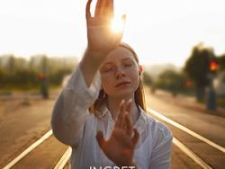 «Живи Здесь и Сейчас»  - певица INGRET  представила новый сингл
