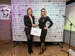 """В Москве на Арбате, 13 открылась международная выставка-инсталляция """"Страхи женщин"""""""