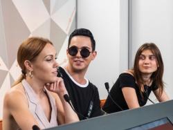 Alyosha, Melovin та Jerry Heil вирішили підтримати молодих виконавців