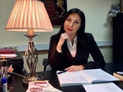 Наталья Бочкарева защитила свою школу-студию от нападков недоброжелателей