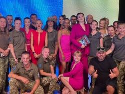 «Женский Квартал» в АТО: проехали 2800 км и дали 10 концертов