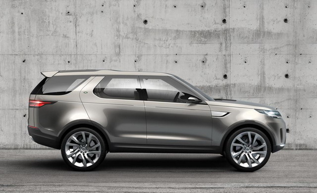 land rover discovery vision concept 3