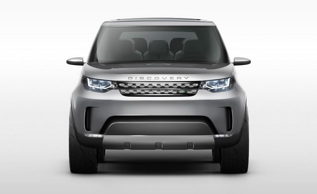 land rover discovery vision concept 5